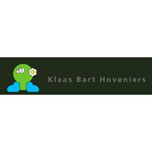 Klaas Bart Hoveniers logo