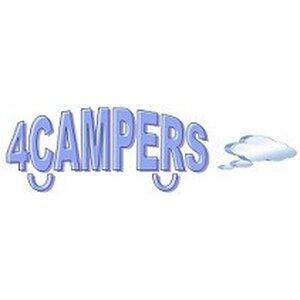4campers logo