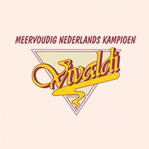 IJssalon Vivaldi Bovenkarspel B.V. logo
