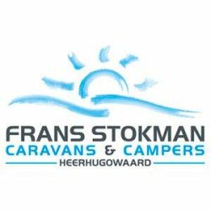 Frans Stokman B.V. logo