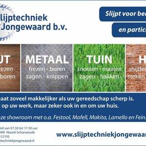 Slijptechniek Jongewaard B.V. image 4