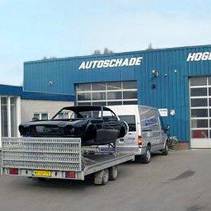 Autoschadebedrijf Hogendoorn image 1