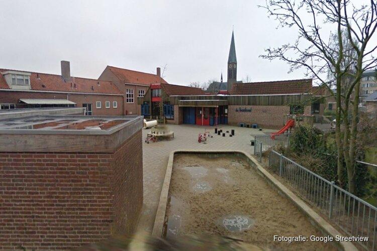 Meerdere kinderen weer onwel bij basisschool in Lutjebroek