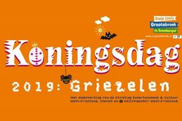 Koningsdag Grootebroek versus Halloweenfair West-Friesland