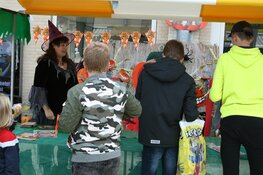 Koningsdag Grootebroek versus Halloweenfair West-Friesland
