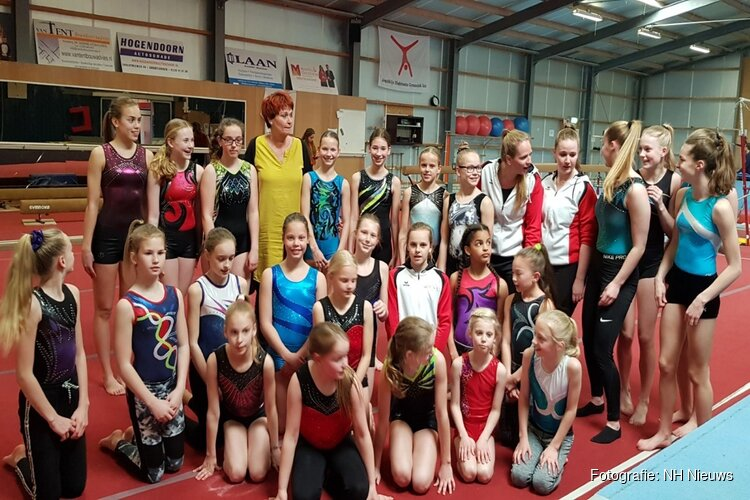 Dringende brief van Nederlandse Gymnastiek Unie: 'Turnvereniging moet gered worden'