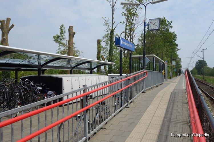 Oplossing tegen fietsendiefstal stations Bovenkarspel in aantocht