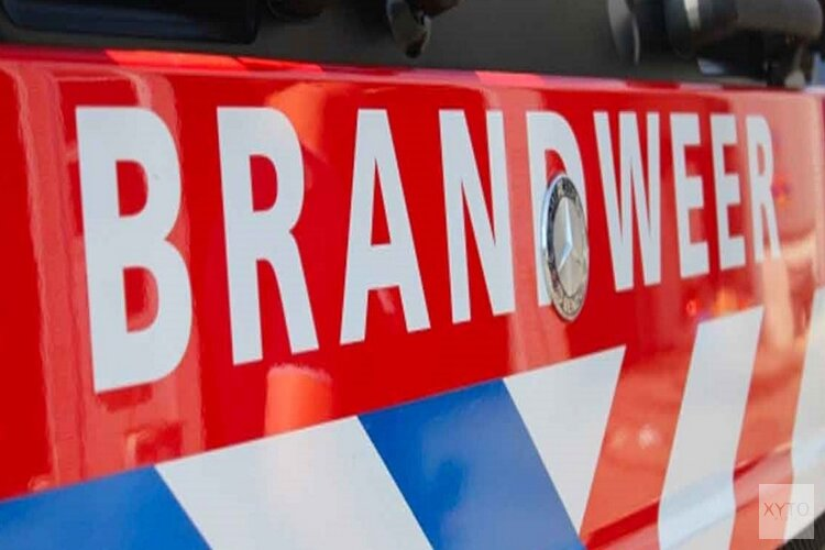 Brand in CV-ruimte verzorgingstehuis Bovenkarspel
