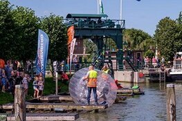 Programma Waterweken Stede Broec 2019