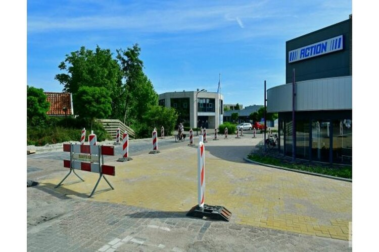 Herinrichting Middenweg: afsluiting vanaf 20 augustus