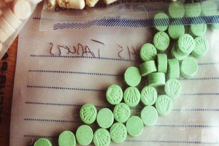 Jongeren zeggen ja tegen MDMA (en andere drugs), blijkt uit groot onderzoek