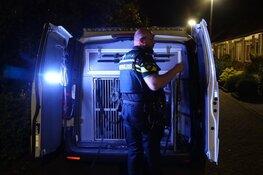 Bewoner betrapt inbrekers in huis Bovenkarspel; twee verdachten op de vlucht