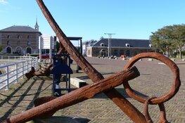 Filmvoorstelling van Den Helder naar IJmuiden