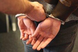 Vier aanhoudingen voor drugs en wapenbezit