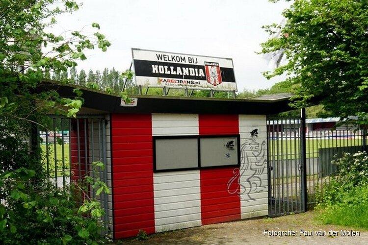 Hollandia promoveert naar Derde Divisie, De Zouaven naar de hoofdklasse