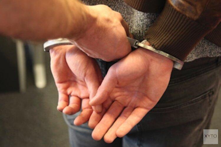 Verdachte uit Bovenkarspel die verdween tijdens rechtszaak is in Utrecht aangehouden