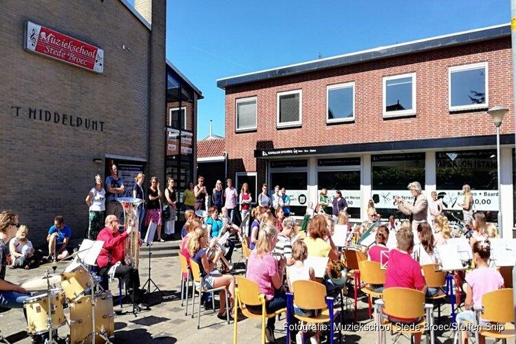 """Muziekschool Stede Broec is failliet: """"Het is een verarming"""""""