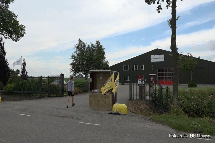 """West-Friese tulpenkweker wil verkoopstalletjes verenigen: """"We moeten een merk bouwen"""""""