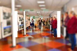 Burgemeester Wortelboer opent tentoonstelling 75 jaar bevrijding