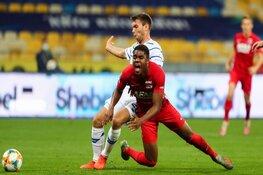 Dinamo Kiev schiet Champions League droom AZ aan diggelen