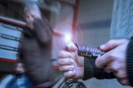 Illegaal vuurwerk aangetroffen in Bovenkarspel