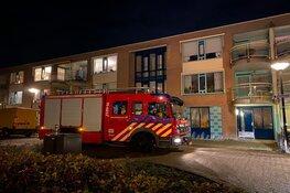 Brandmelding bij wooncomplex voor ouderen in Bovenkarspel blijkt loos alarm