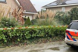 Steekpartij op de Nijenburg in Grootebroek