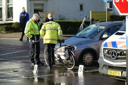 Politieonderzoek na ernstig ongeluk Hoogkarspel